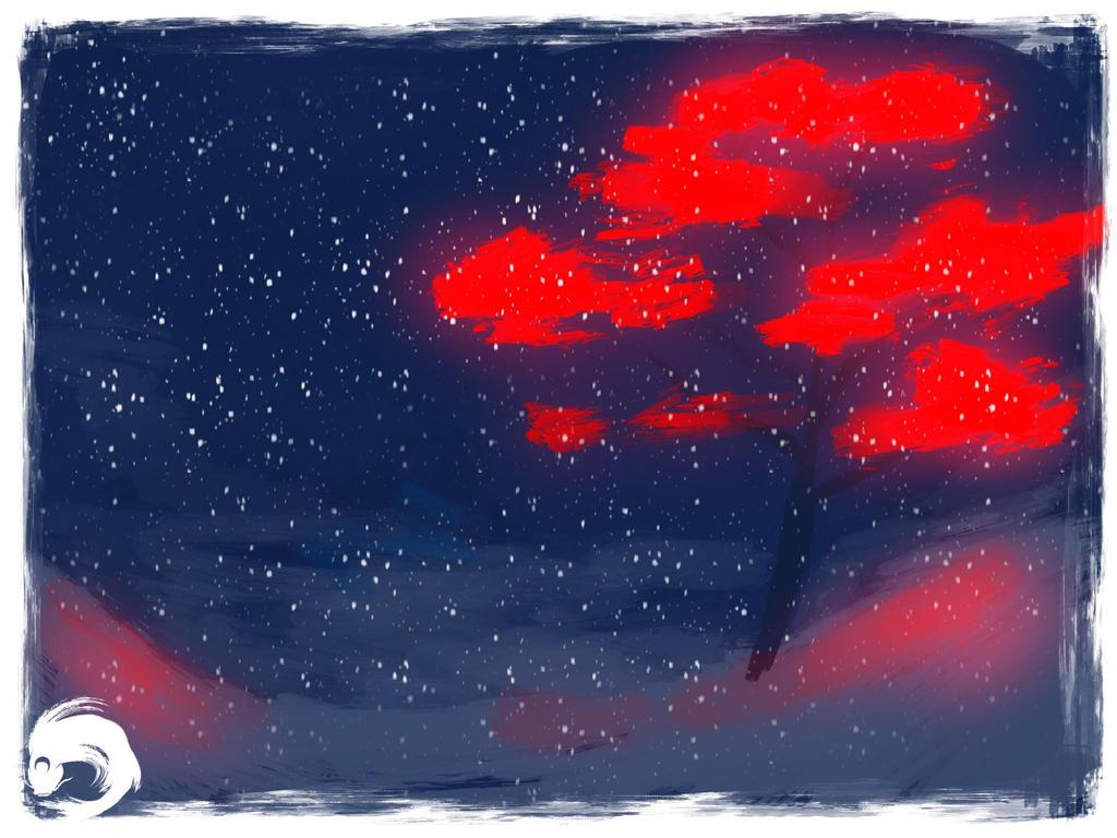 Fire red by SaoShinda