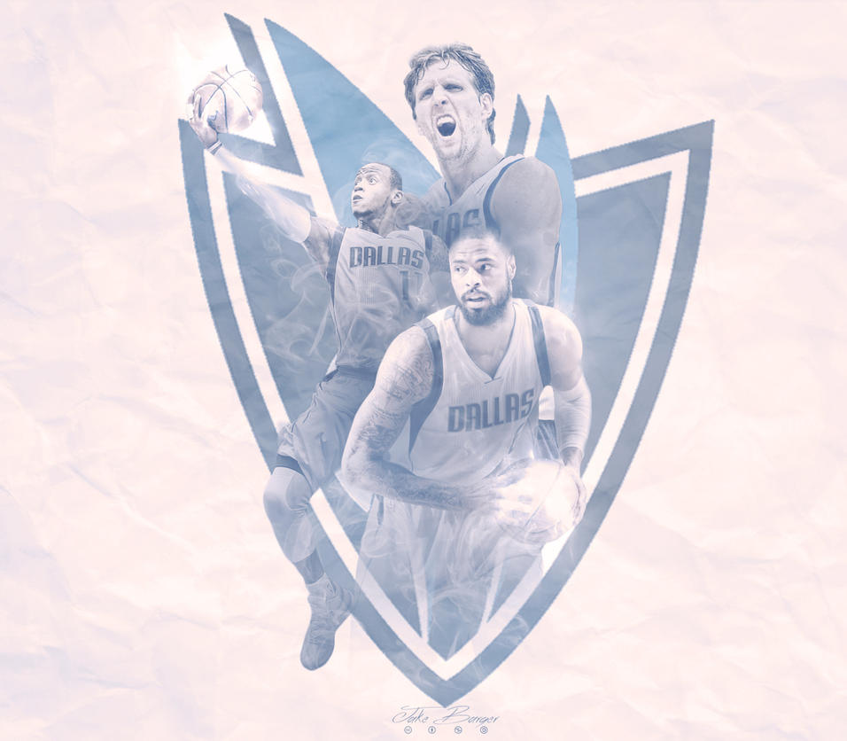 Dallas Mavericks Wallpaper By MercvryGfx