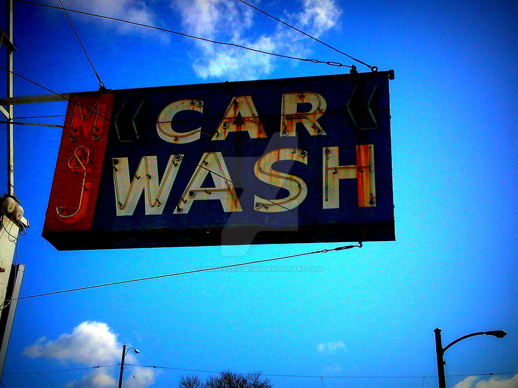 Car Wash Net Profit In Columbia Sc