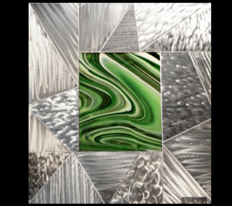 Reflective S by ModernArtist123