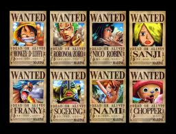 [REGRA] - Procurados/Recompensas Straw_hat_crew_s_wanted_posters_by_elementprincess_wolf-d5upis6