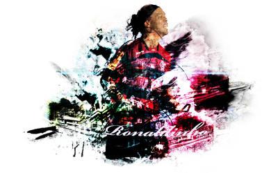 Ronaldinho Gaucho Wallpaper