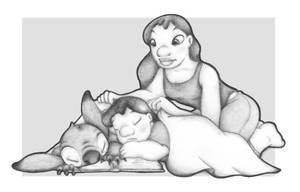Nap by LittleTiger488