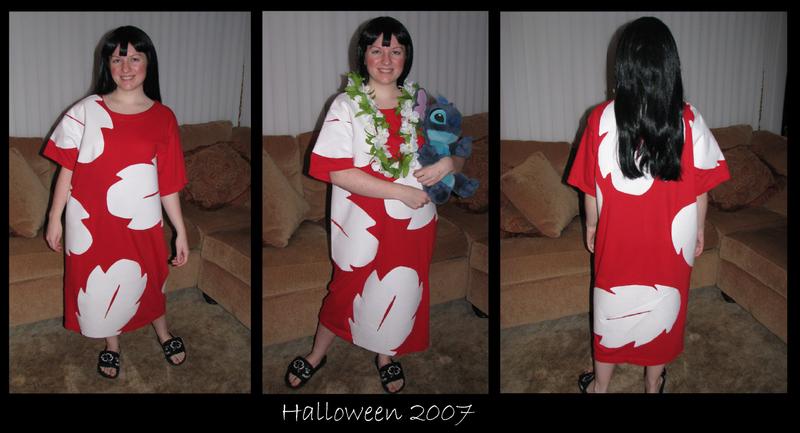 Halloween Costume 07 by LittleTiger488 ... & Halloween Costume 07 by LittleTiger488 on DeviantArt