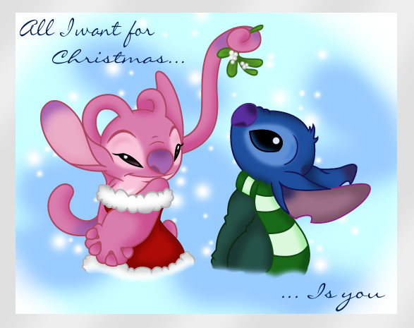 Fishlover 25 8 All I Want For Christmas By LittleTiger488