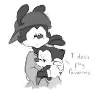 Favorites... by LittleTiger488