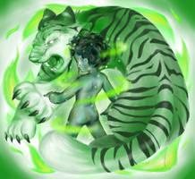 Tigre Spirit
