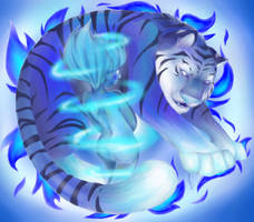 Tigressa Spirit