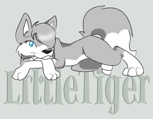 LittleTiger488's Profile Picture