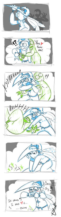 Hug Fail