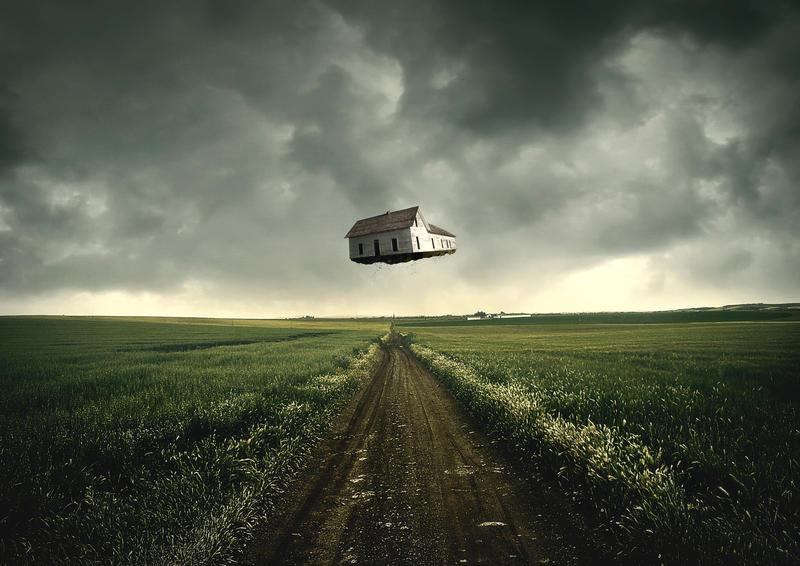 A Traveller's Dream