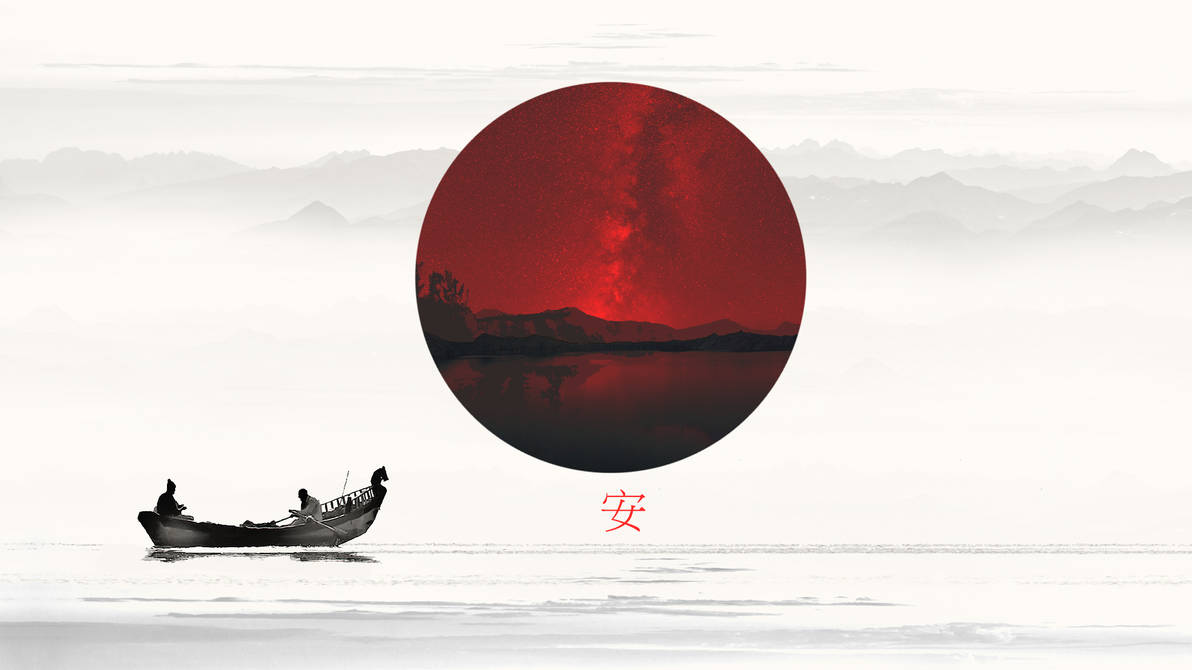 Peace. by CaelGibran