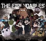 The Veterans of Smash!