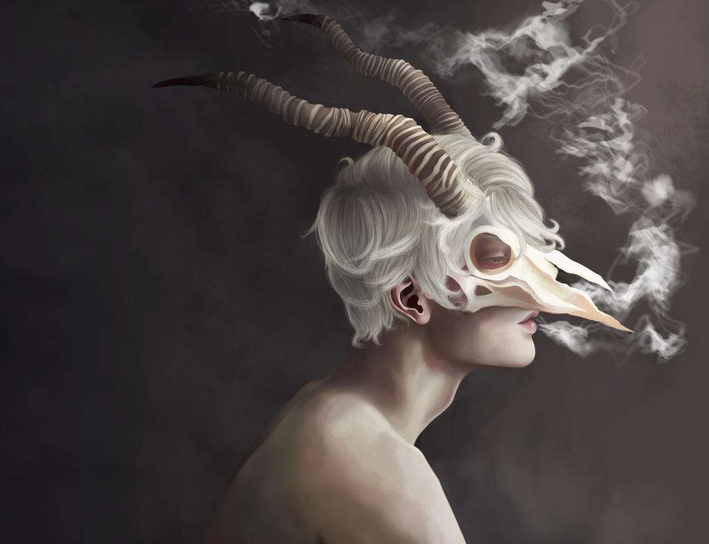 Smoke by Rhemy