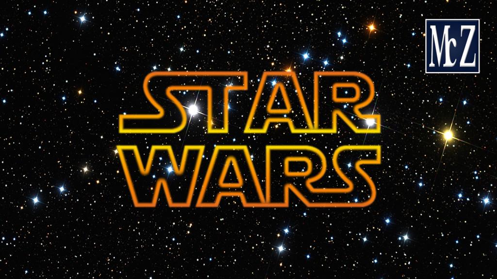 Gimp: Logo Star Wars by McZerrill on DeviantArt Starwars