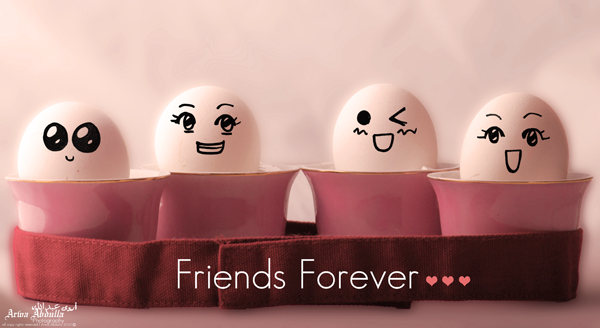 The gallery for --> Friends Forever Wallpapers For ...