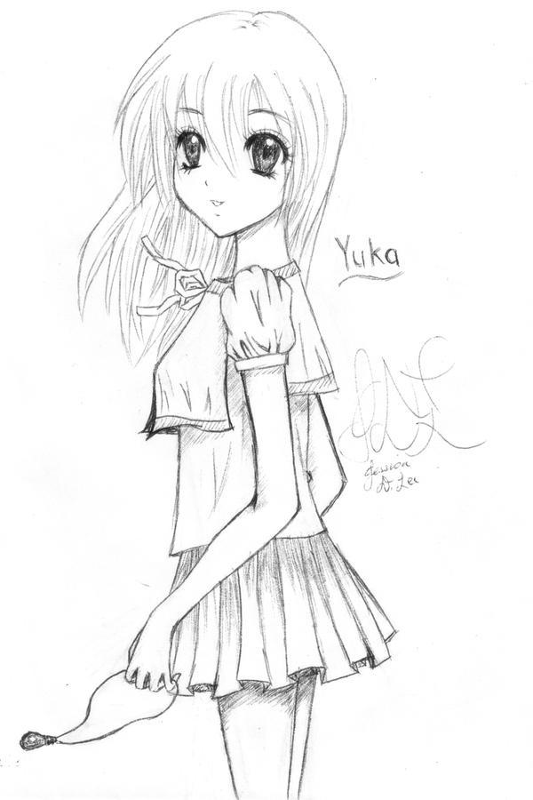 gakuen alice yuka - photo #3