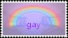 f2u gay stamp