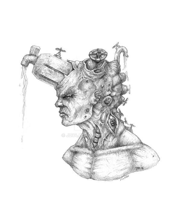 Mind Tap by jd84