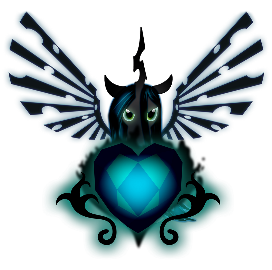 Vector Chrysalis -stolen heart- by Baxtermega
