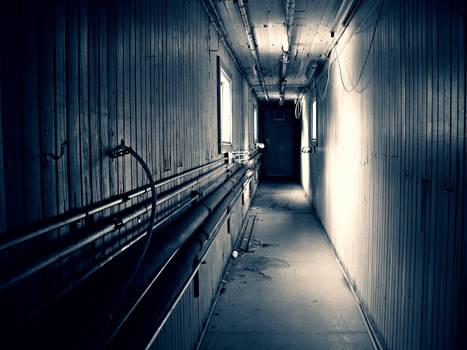 Long Hallway to No Where