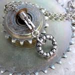 Industrial cycle pendulum