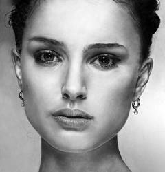 Natalie Portman by phan-tom