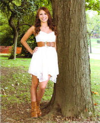 Casual Pictures for Homecoming