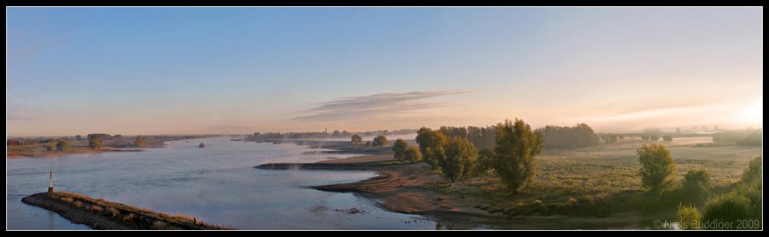 beautiful morning by xibalba