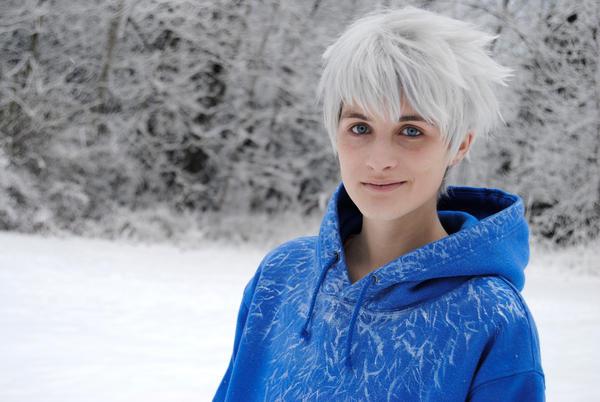 Jack Frost I by shisukoisa