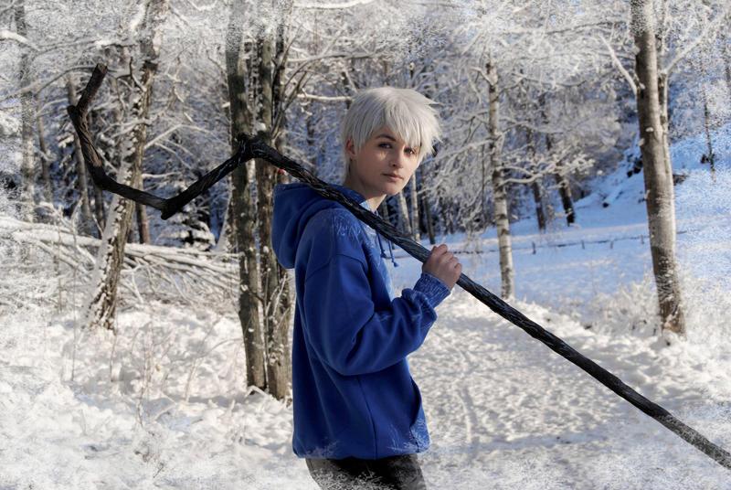 Jack Frost III by shisukoisa