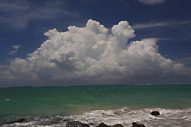 Majestic Sky pt.2 by dstaclarke