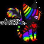 Neon Perolis Felidae Adopt -Closed-