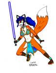 Return of Jedi Penelope