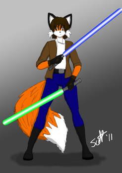 New Jedi Fox ID