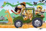 Battle Safari DON