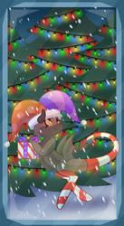 Skippiling Secret Santa Gift!!