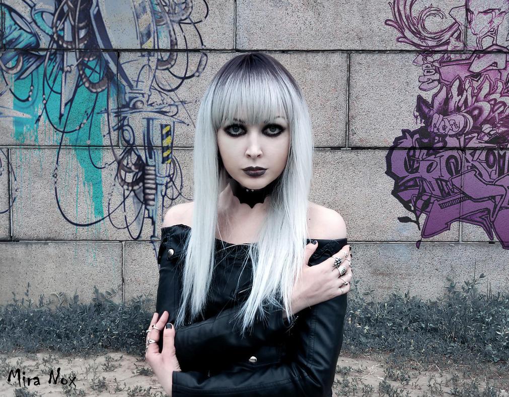 MIRA NOX GOTHIC by MiraNox