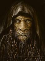 Kupuka portrait by gonzalokenny