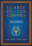 VENADO - El Arte de los Confines by gonzalokenny