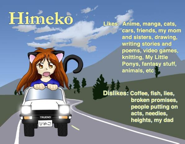 himeko's Profile Picture