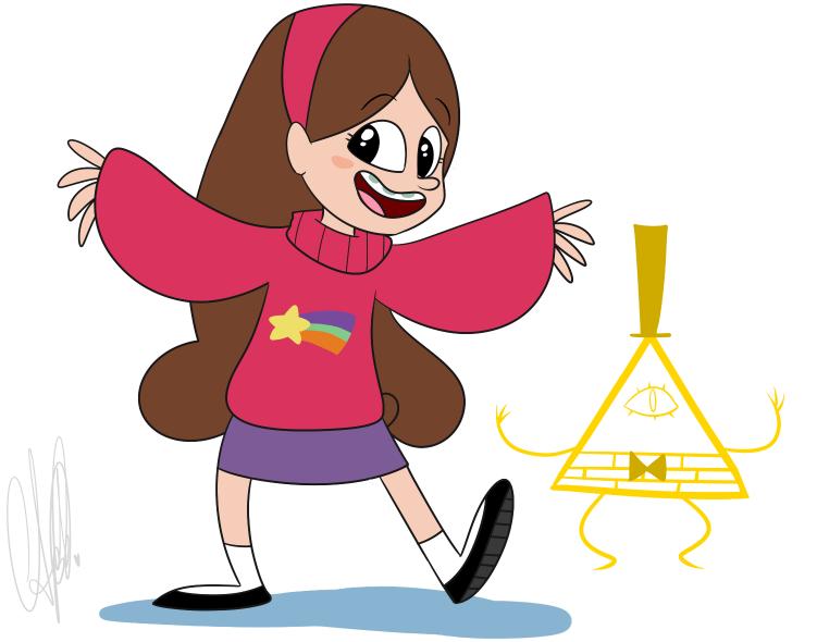 Mabel: TADA by star-vader