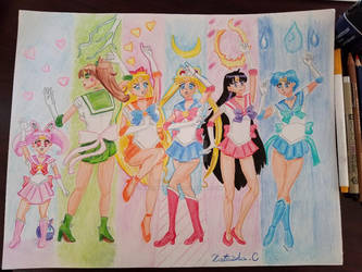 SailorMoon-Everyone!