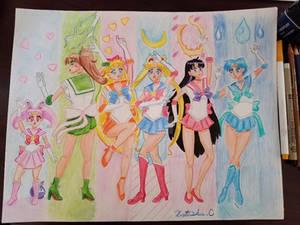 SailorMoon-Everyone!