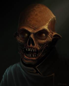 Crypt Creature