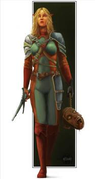 RPG Illustration