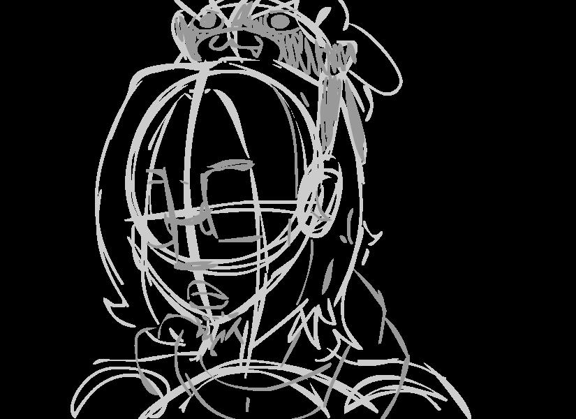 Sketch-id by Shennanigma