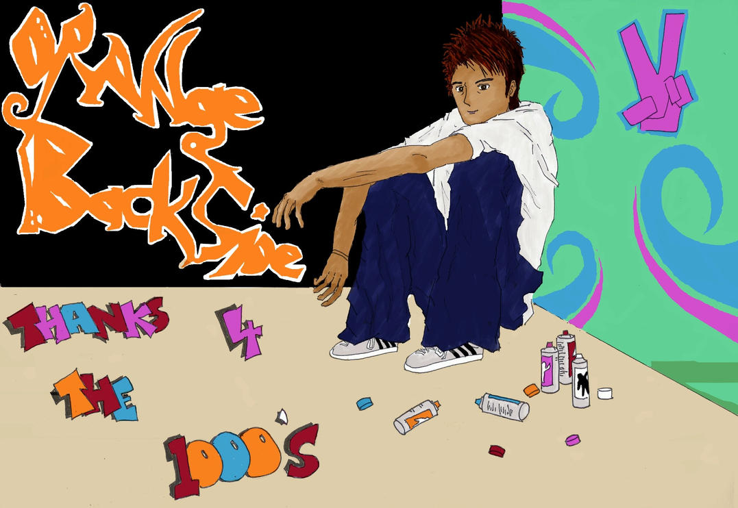 Orange-BackSiDe - Thank U.. by Orange-BackSiDe