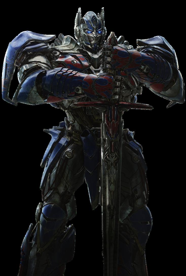 transformers 4 - optimus prime render updatedasperagrafica on