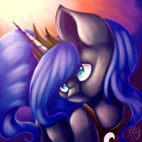 Luna by PrettyShineGP